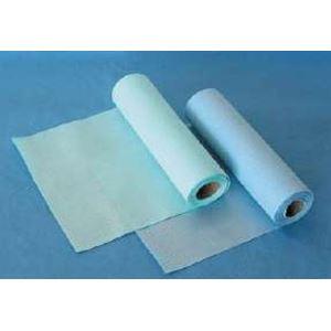 Hygienische Unterlagen HiTex Pro - grün/blau