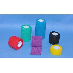 VET FLEX elastische kohäsive Bandagen - unsteril - sterilisierbar - 12 Stk.in Pack.